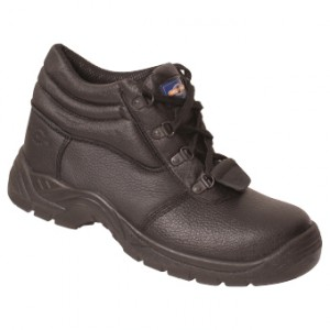 Basic Chukka S3 SRC Safety Boot (Sizes 2 - 14)