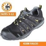 Falco Metal Free Safety Trainer (Sizes 3 - 12) (2)